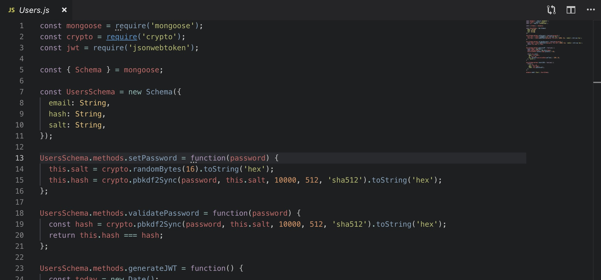 Adding authentication to our Express blog with Passport.js